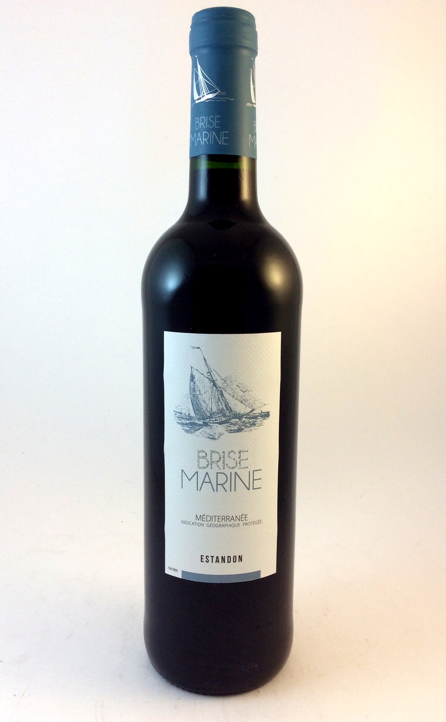 Estandon Brise Marine Rouge - Wineseeker