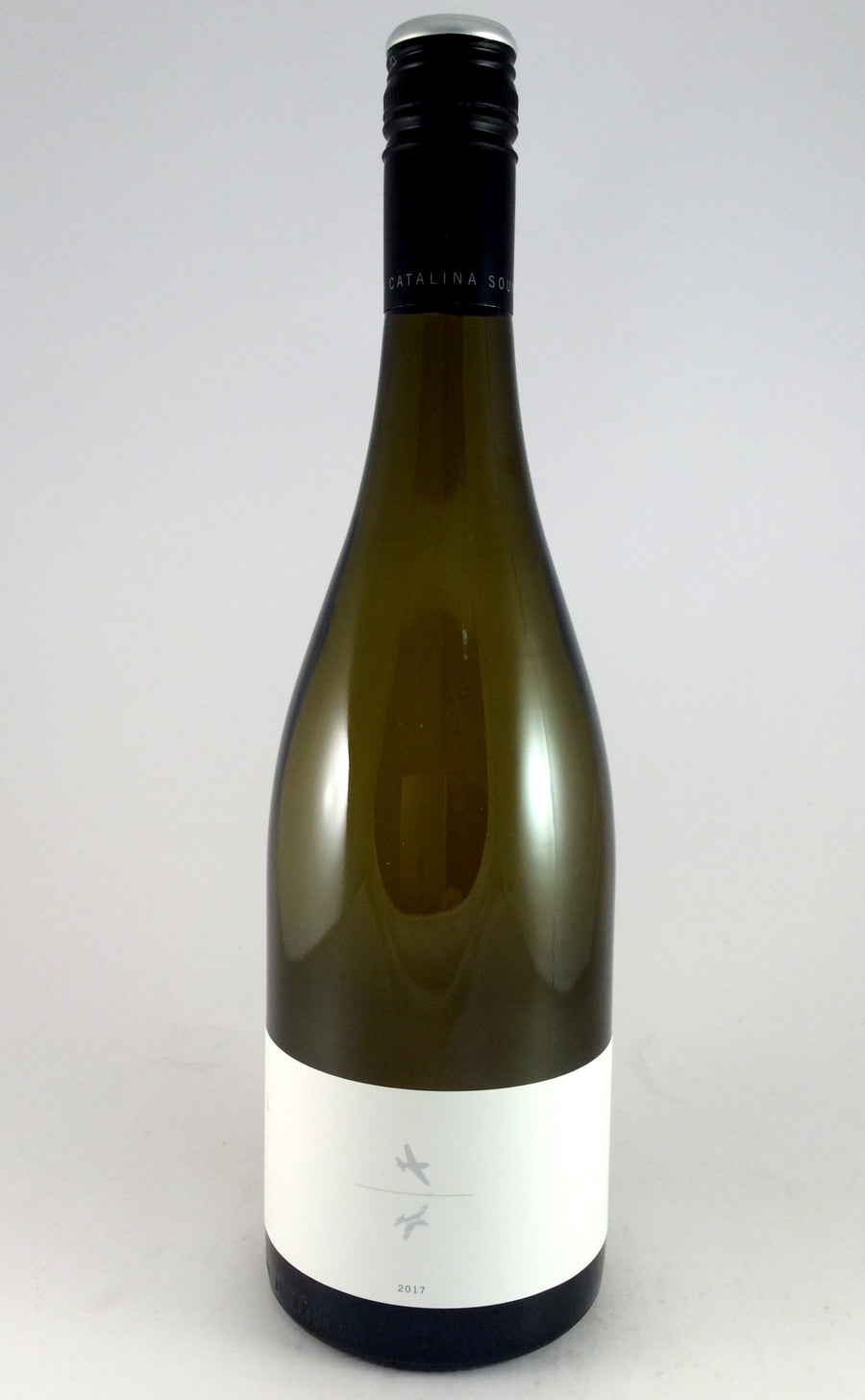 Catalina Sounds Sound of White Sauvignon Blanc - Wineseeker
