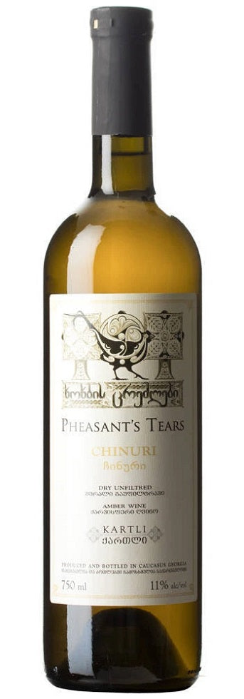 Pheasant's Tears Chinuri - Wineseeker