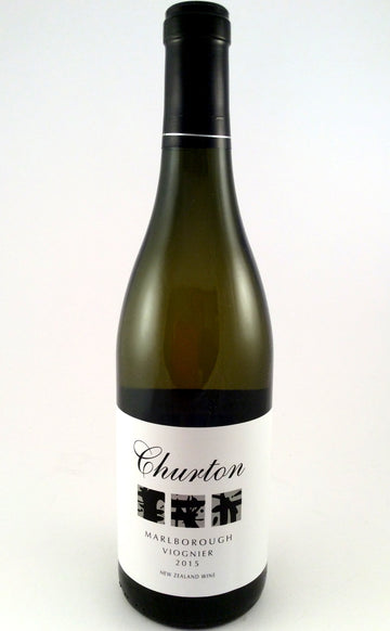Churton Viognier-Wine-Wineseeker