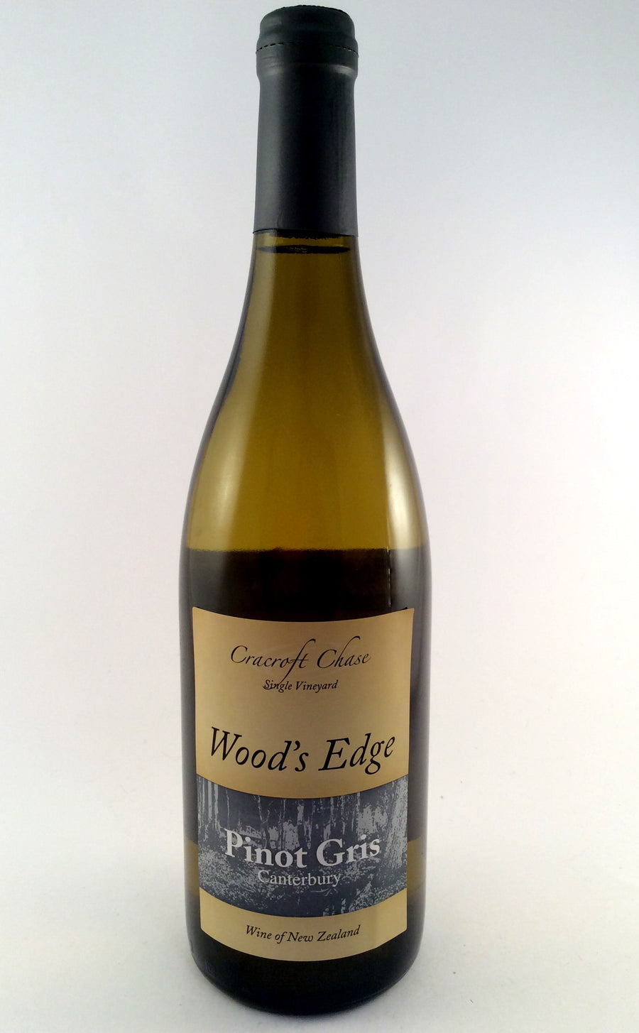 Cracroft Chase Woods Edge Pinot Gris