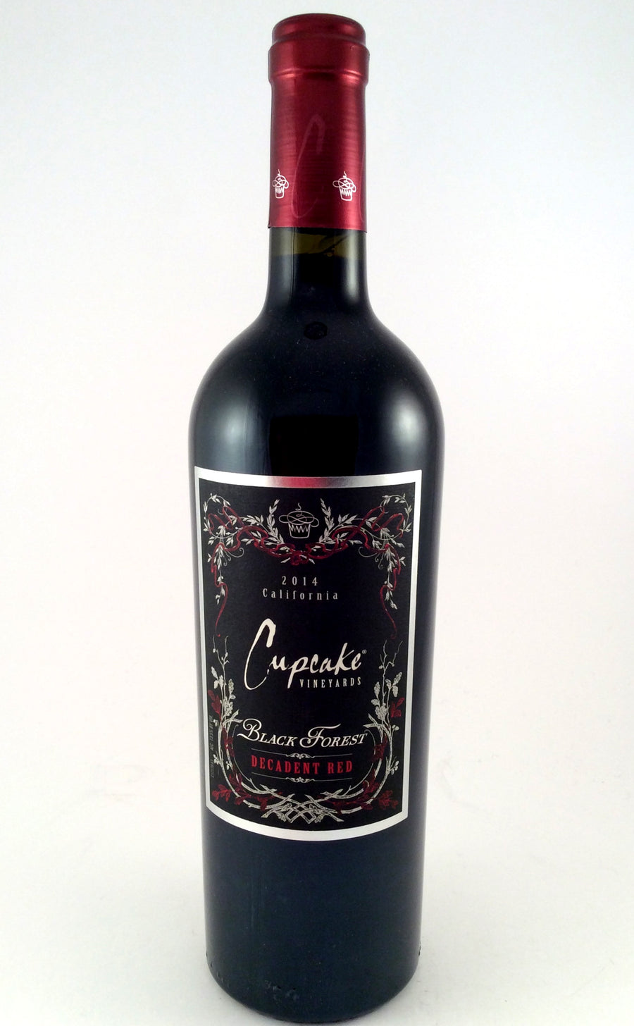 Cupcake Black Forest - Wineseeker