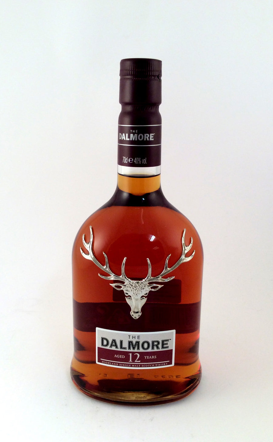 The Dalmore 12 Year-Whisky-Wineseeker