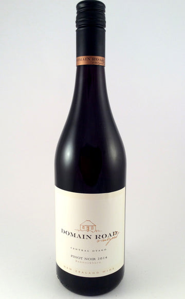 Domain Road Pinot Noir-Wineseeker