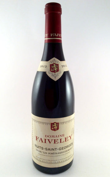 Domaine Faiveley Nuit Saint Georges-Wine-Wineseeker