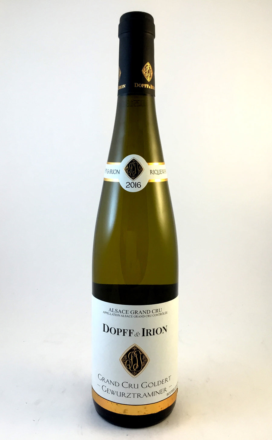 Dopff & Irion Grand Cru Goldert Gewurztraminer - Wineseeker