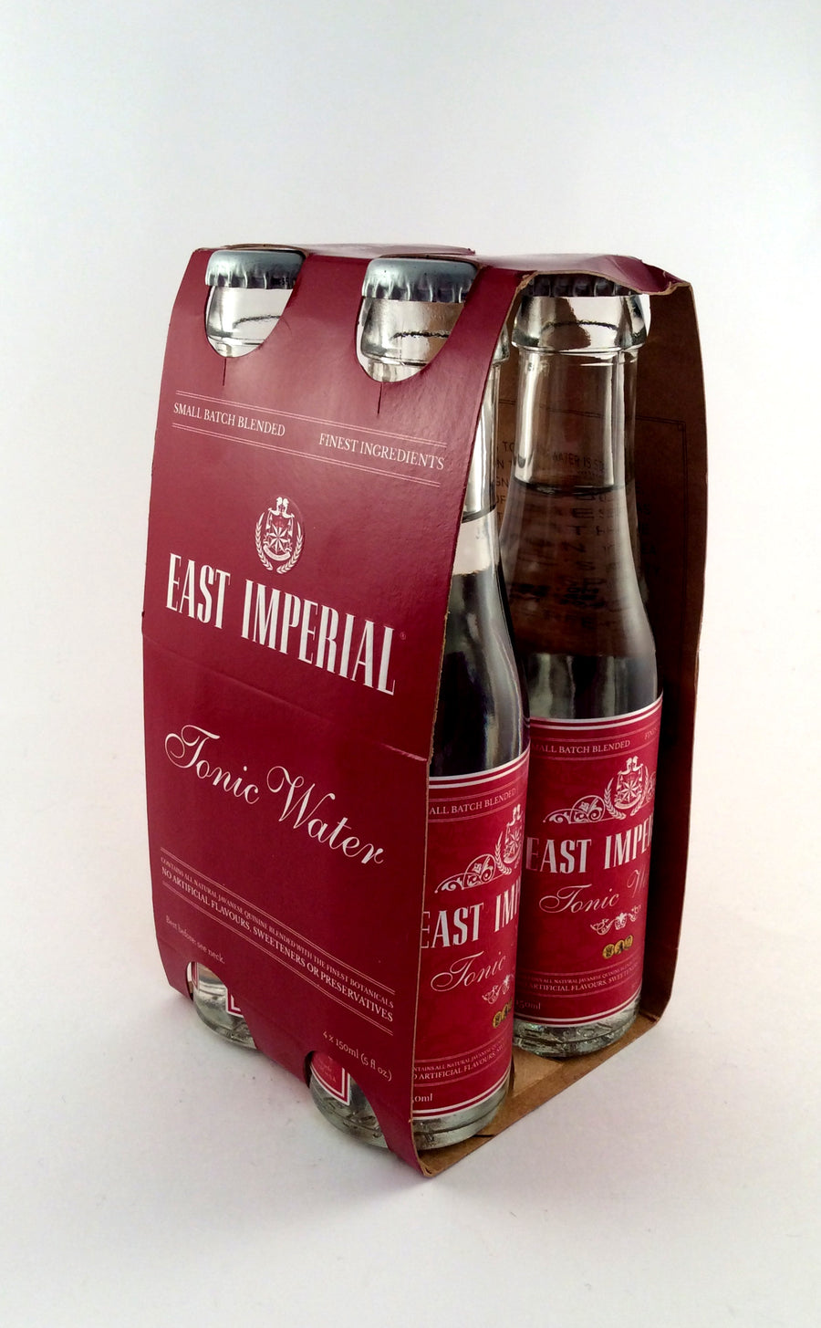 East Imperial Red Burma Tonic 4 pack