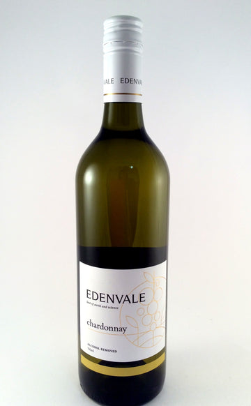 Edenvale Chardonnay Alcohol Removed