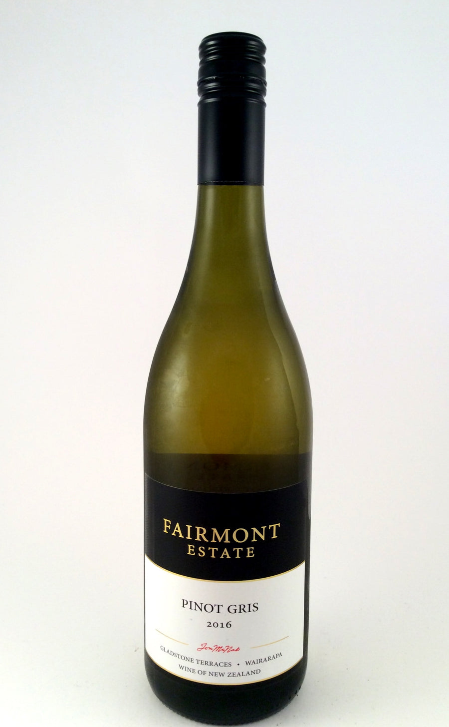 Fairmont Estate Pinot Gris-Wineseeker