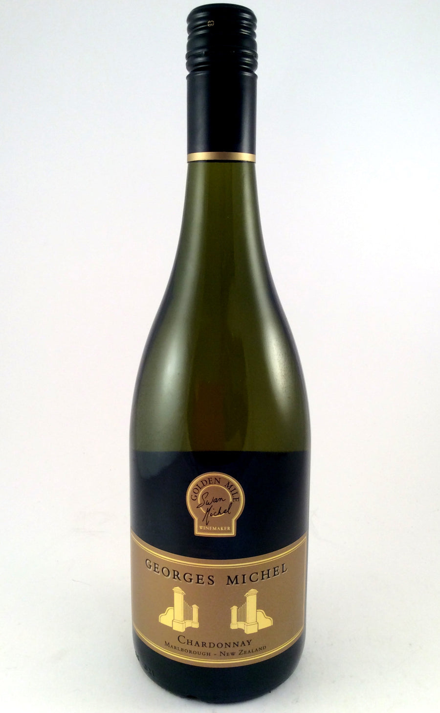 Georges Michel Golden Mile Chardonnay