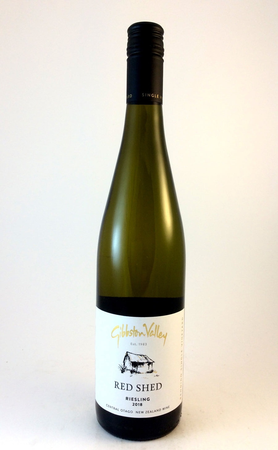 Gibbston Valley Red Shed Riesling