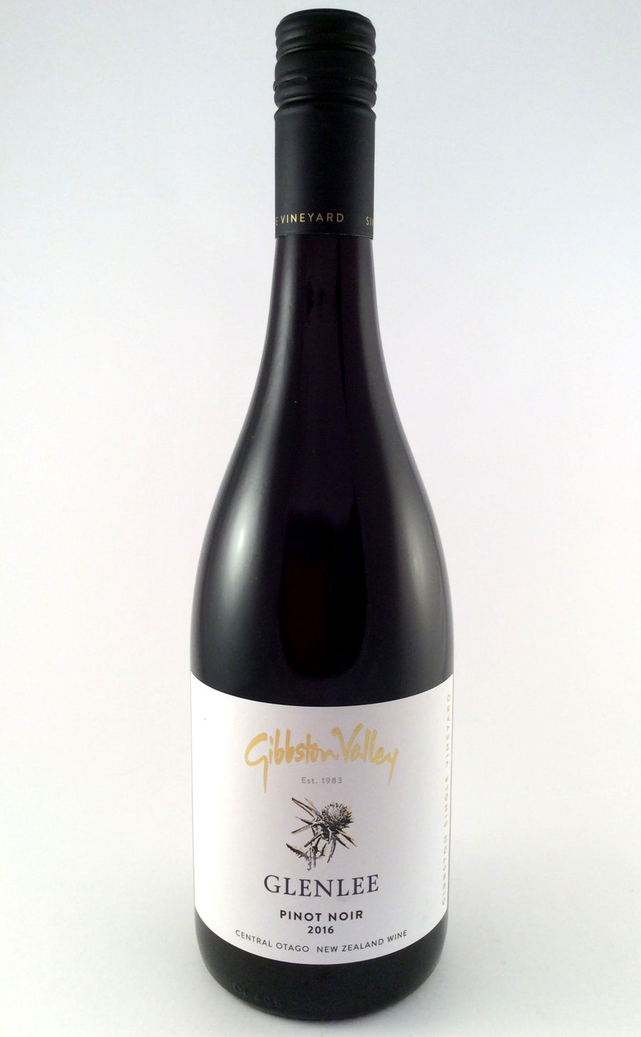 Gibbston Valley Glenlee Pinot Noir-Wine-Wineseeker