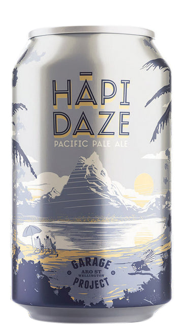 Garage Project Hapi Daze - Wineseeker