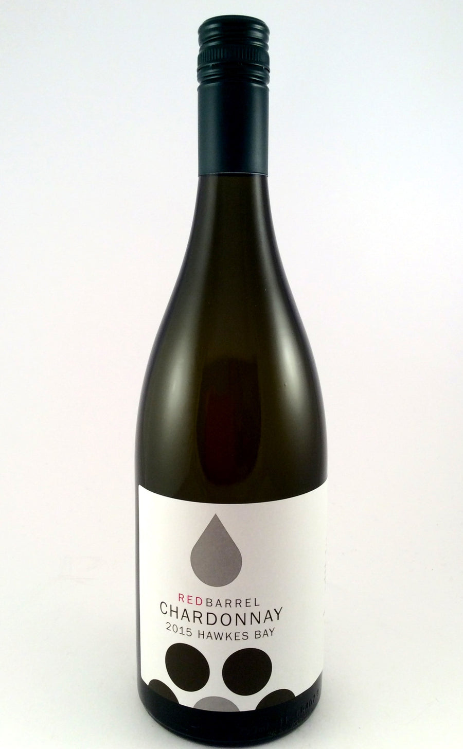 Red Barrel Chardonnay-Wine-Wineseeker