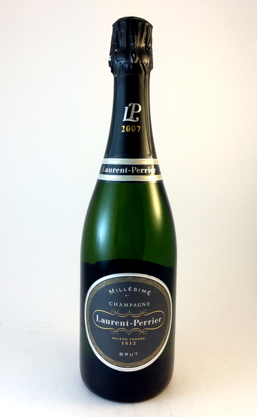 Laurent Perrier Millesime 2007