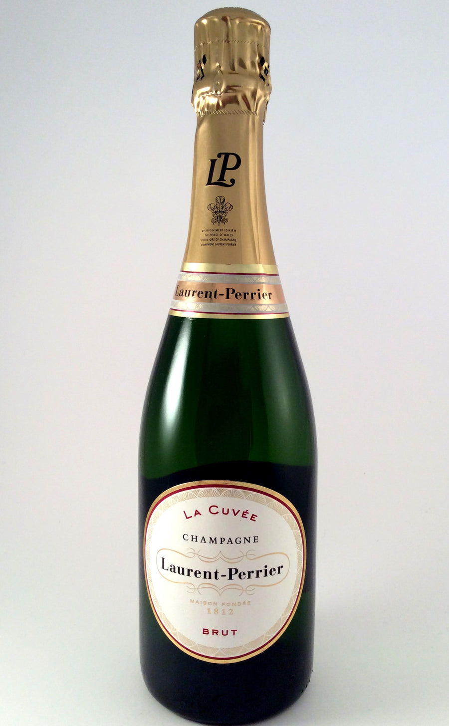 Laurent Perrier Brut NV - Wineseeker