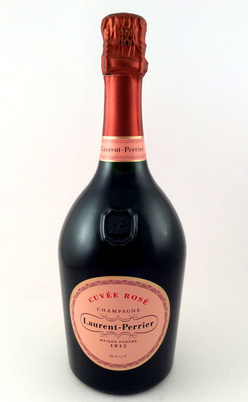 Laurent Perrier Rose-Wine-Wineseeker