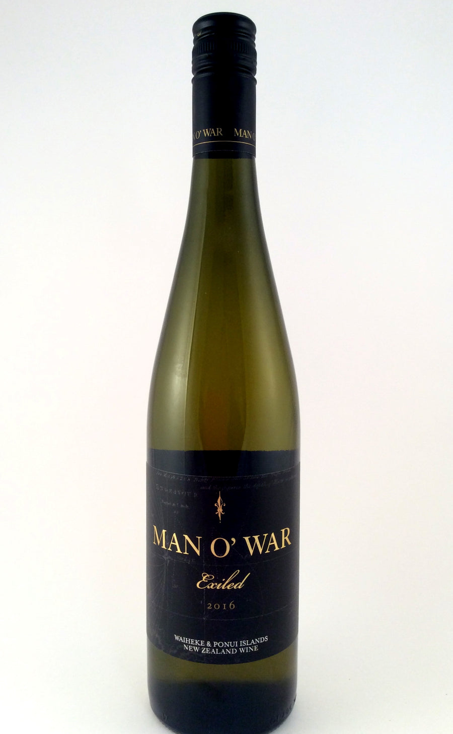 Man o War Exiled Pinot Gris-Wine-Wineseeker