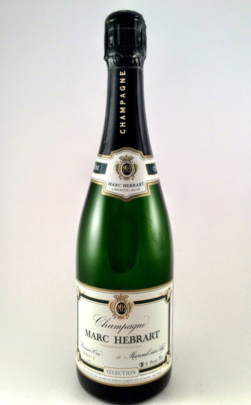 Marc Hebrart Selection Brut Premier Cru-Wineseeker