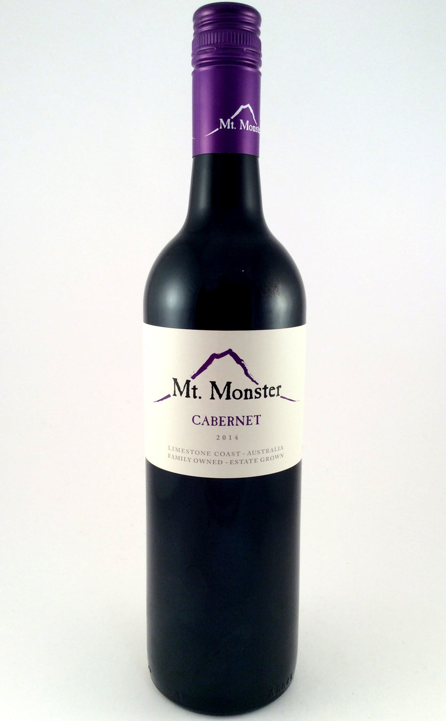 Mt Monster Cabernet-Wine-Wineseeker