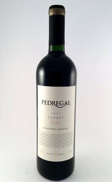 Antigua Bodega Stagnari 'Pedregal' Tannat-Wine-Wineseeker