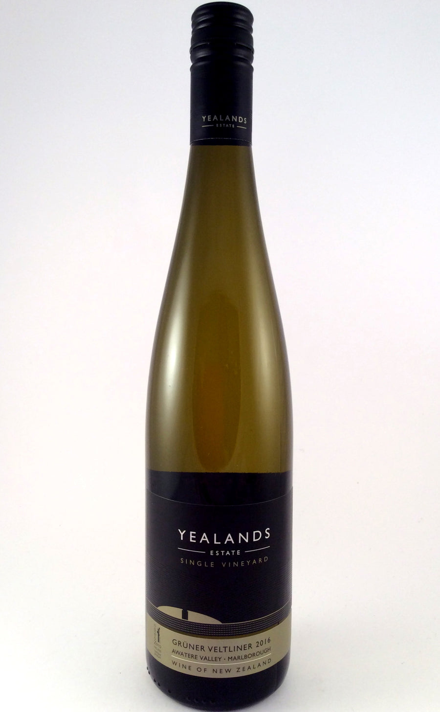Peter Yealands Single Vineyard Gruner Veltliner-Wineseeker