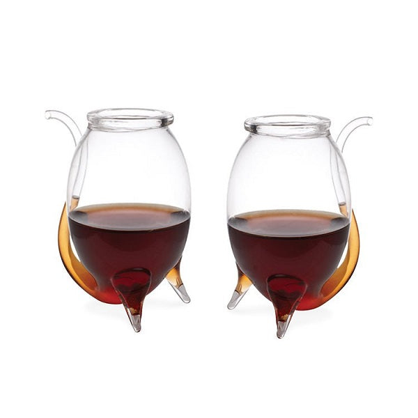 Port Sipper Pair