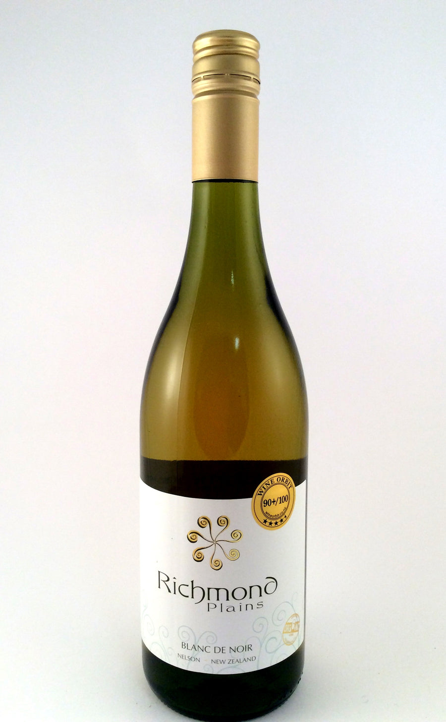 Richmond Plains Blanc de Noir-Wine-Wineseeker
