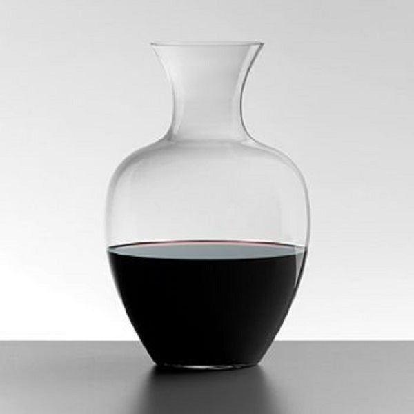 Riedel Apple Decanter - Wineseeker