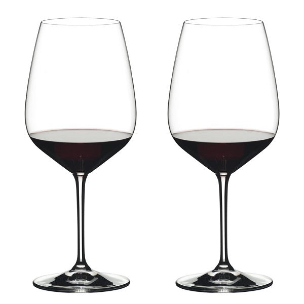 Riedel Extreme Cabernet Glass Pair-Wineseeker