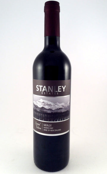 Stanley Estate Merlot