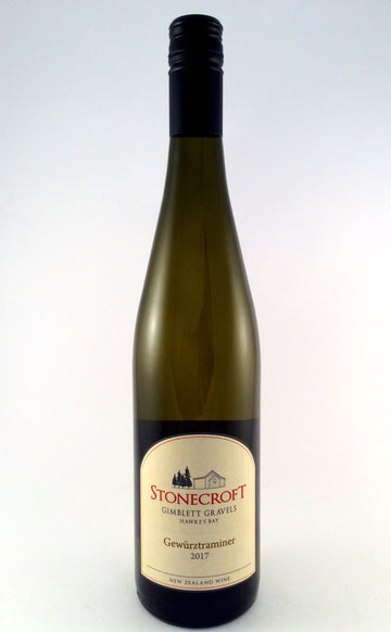 Stonecroft Gewurztraminer-Wine-Wineseeker