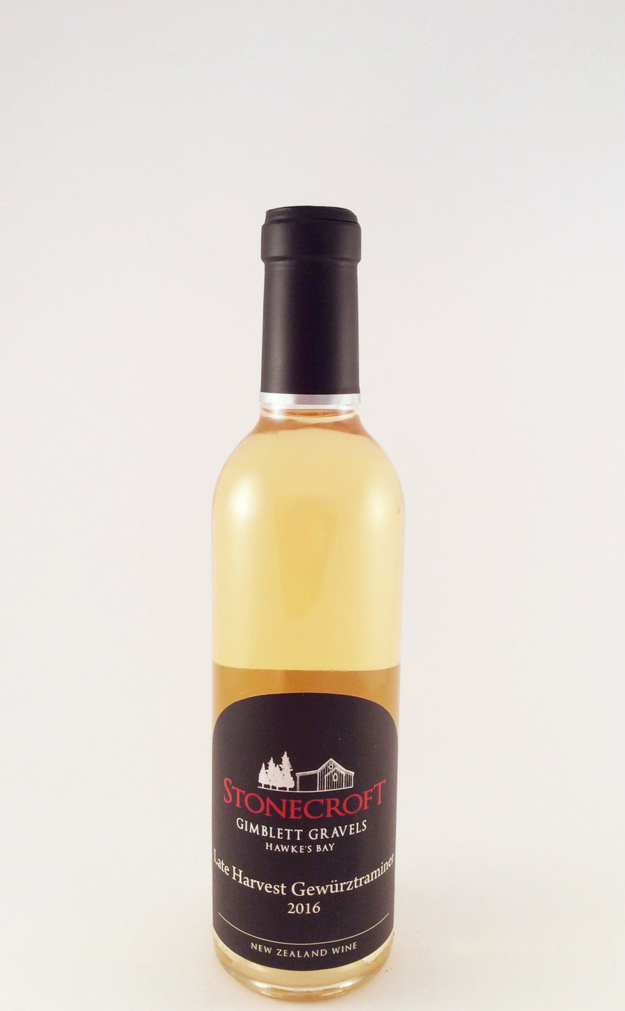 Stonecroft Late Harvest Gewurztraminer-Wine-Wineseeker