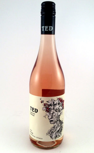 Mount Edward TED Rosé-Wine-Wineseeker