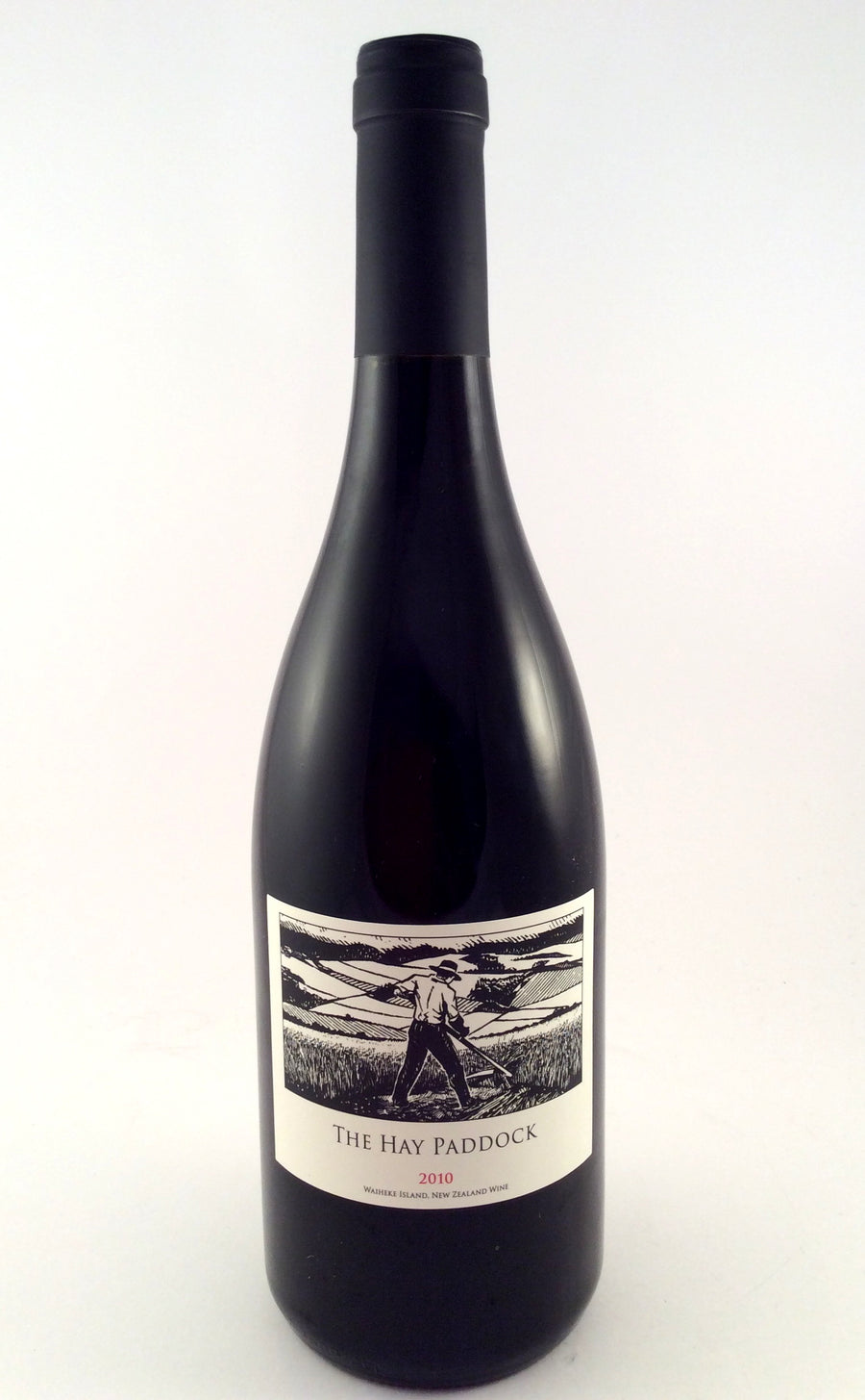 The Hay Paddock Syrah - Wineseeker