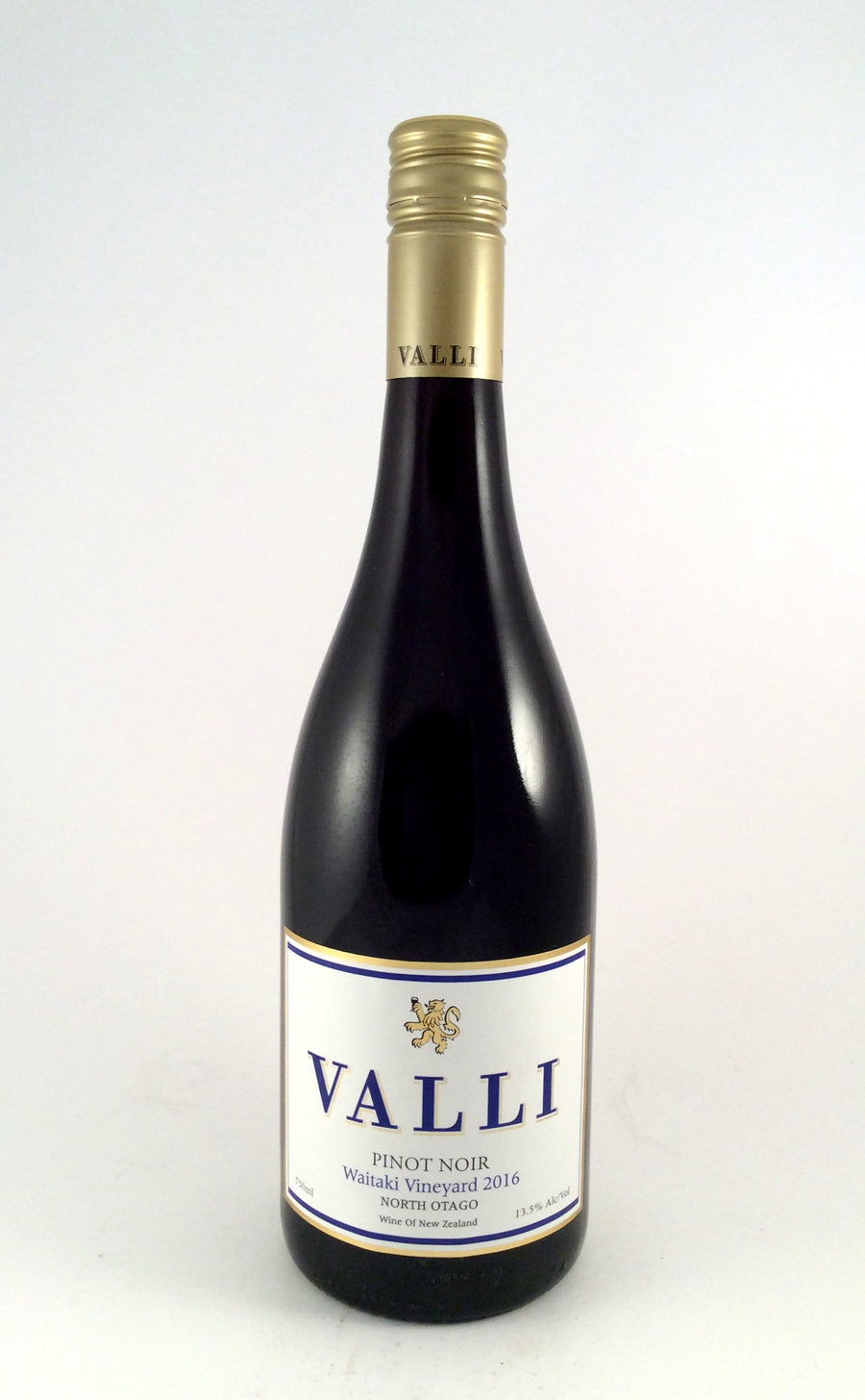 Valli Waitaki Pinot Noir-Wine-Wineseeker