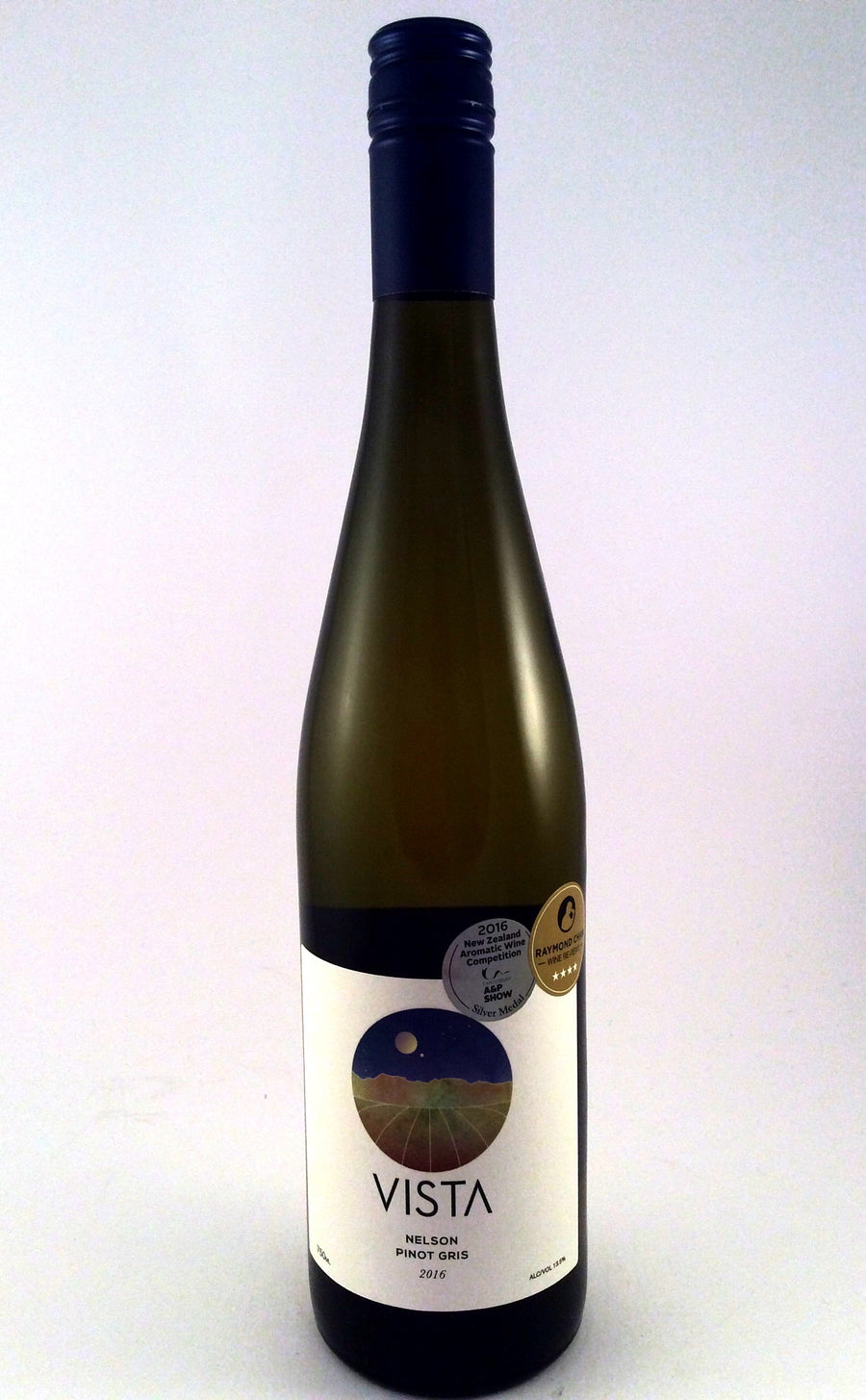 Vista Pinot Gris-Wine-Wineseeker