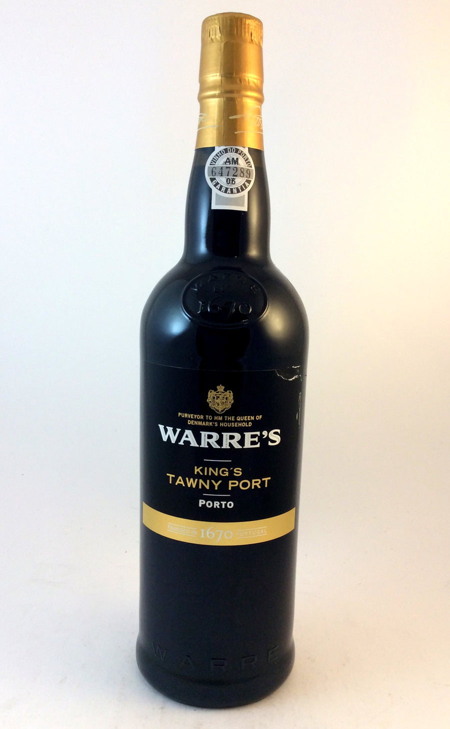 Warres Kings Tawny Port - Wineseeker