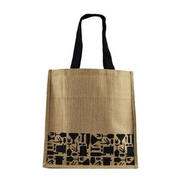 Vinus Shopping Bag-Glassware & Accessories-Wineseeker