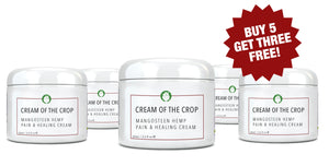 Pre-Order: 5-Pack 2.25 oz. + 3 FREE (63% off retail)