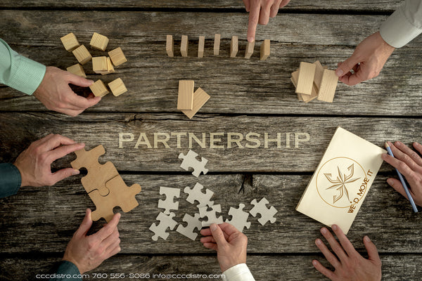 CCC DiSTRO Partnership Investors