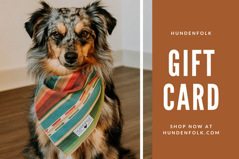Hundenfolk Gift Card