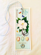 Magnolia Velvet Book Mark