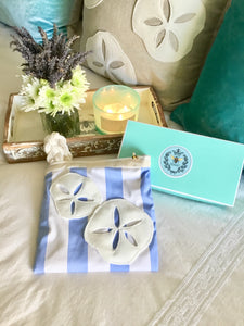 Bees Knees's Periwinkle Clutch