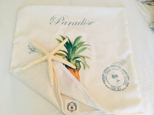 Pineapple Pillow Case