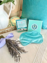Velvet Lavender Sleepy Eye Masks