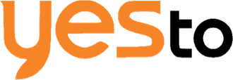 Yes To logo