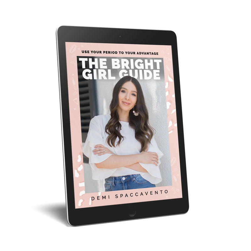The Bright Girl Guide eBook