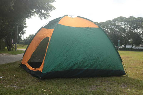 Heavy Duty Tent