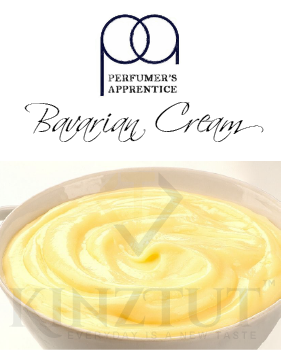 Bavarian Cream Flavor - TPA/TFA